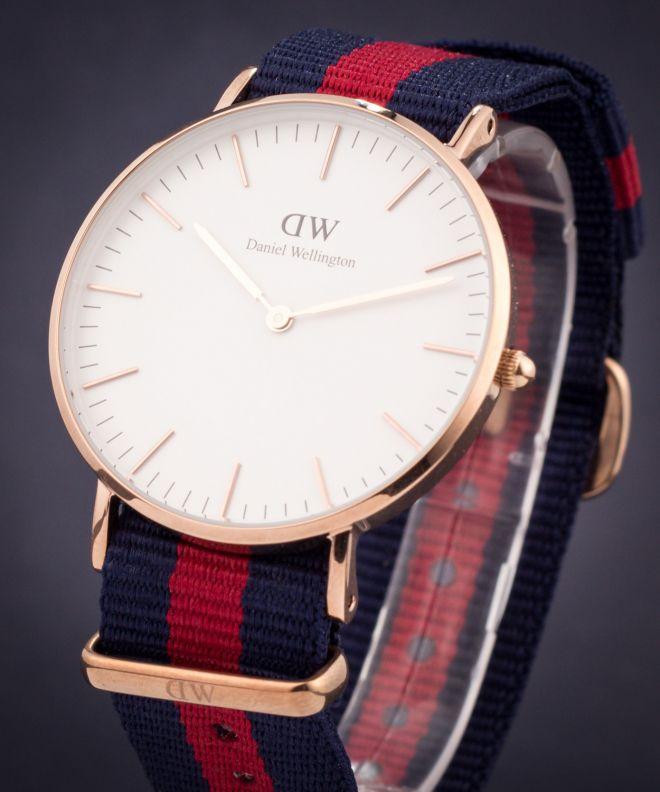 a539047faa68d7 Daniel Wellington DW00100029 - Zegarek Oxford • Zegarownia.pl