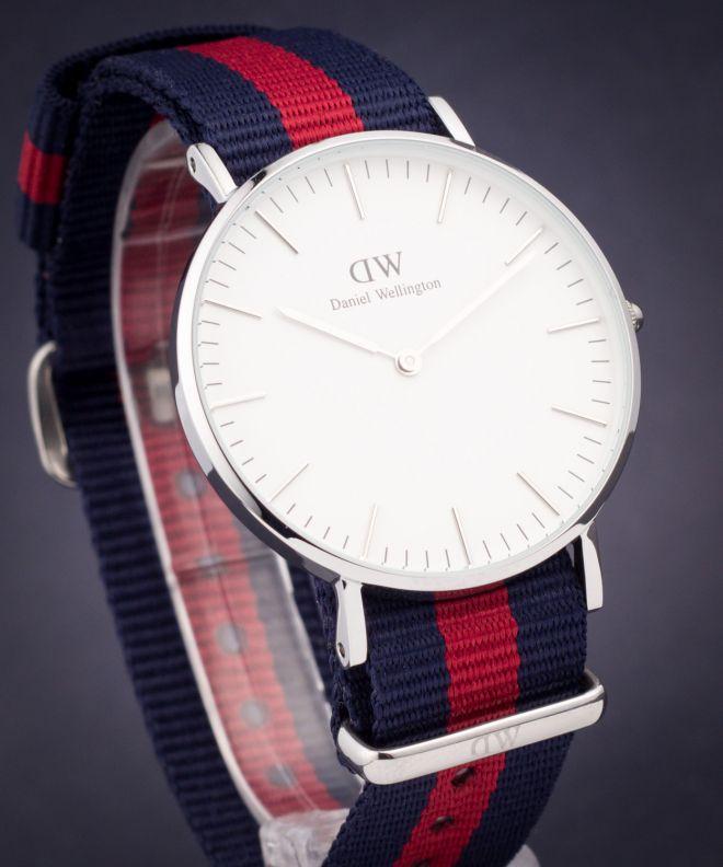 49e34f8da4ecb5 Daniel Wellington DW00100046 - Zegarek Oxford • Zegarownia.pl