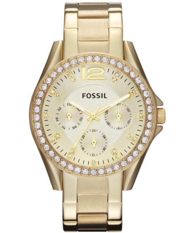 Zegarek damski Fossil Riley