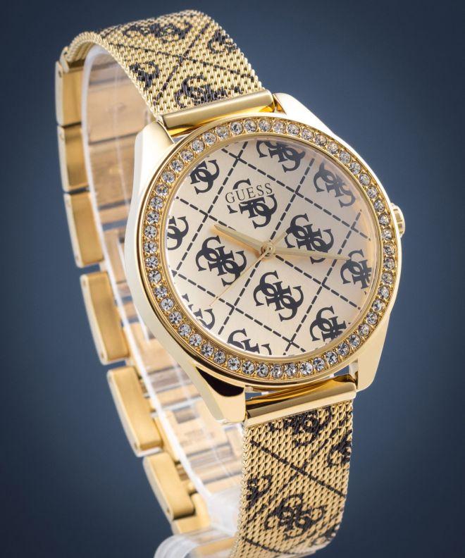 108 Zegarków Damskie Guess • Zegarownia.pl
