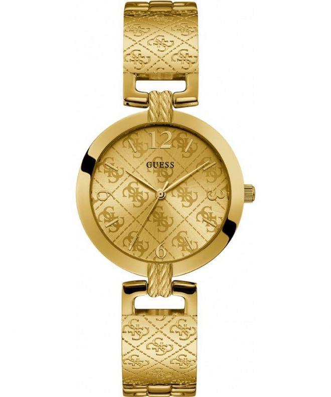 Guess W1228L2 zegarek G Luxe • Zegarownia.pl