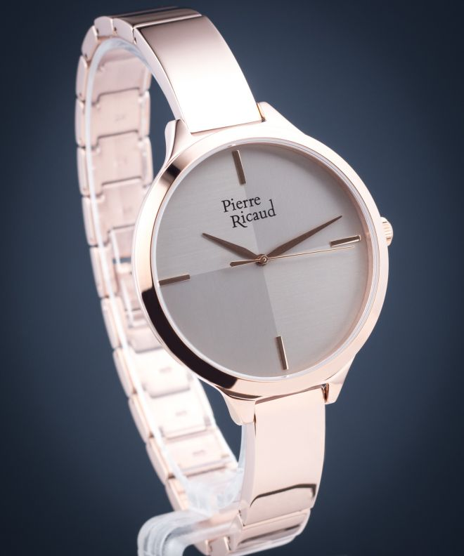 Zegarek damski Pierre Ricaud Fashion P22012.9117Q