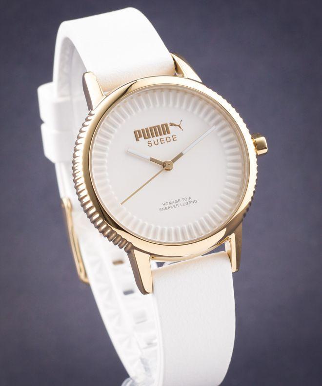 zegarek damski puma