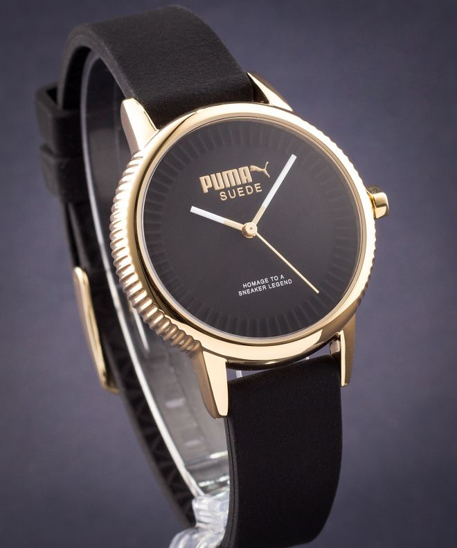 zegarek damski puma cena
