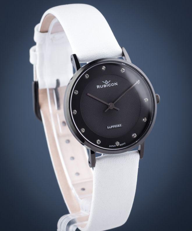 Zegarek damski Rubicon Olimpia RNAD87BIBW03BX