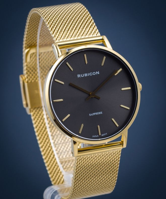Zegarek damski Rubicon Sapphire RBN036