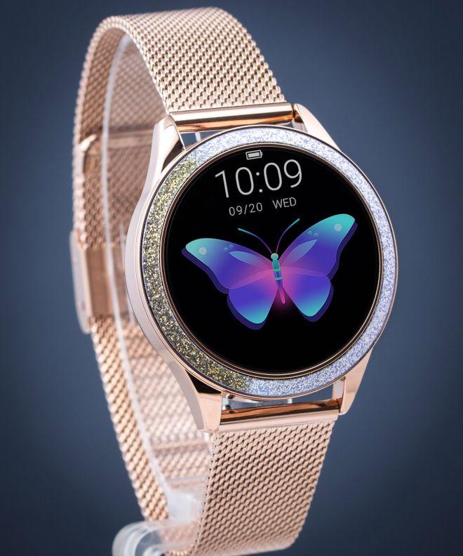 Zegarek damski Rubicon Smartwatch  SMARUB005 (RNBE45RIBX05AX)