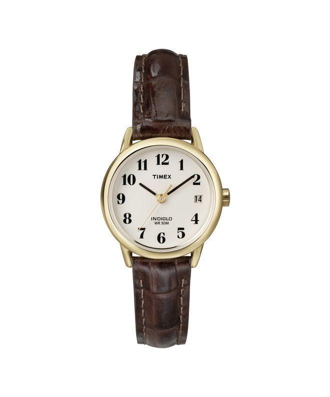 Zegarek damski Timex Women'S Easy Reader T20071
