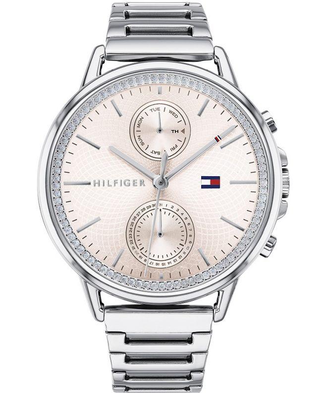 06e172638ec46 62 Zegarki Tommy Hilfiger - Kolor tarczy  Biały – męskie i damskie ...