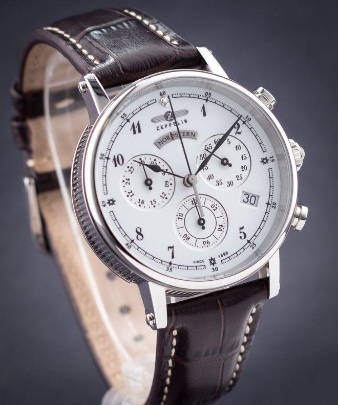 Zegarek damski Zeppelin Nordstern