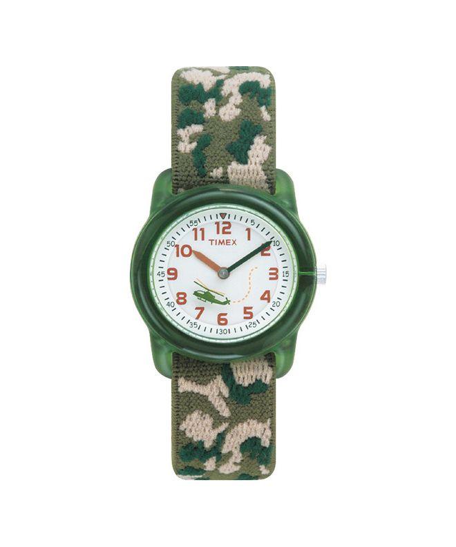 Zegarek Dla Dzieci Timex Kids Analogue T78141