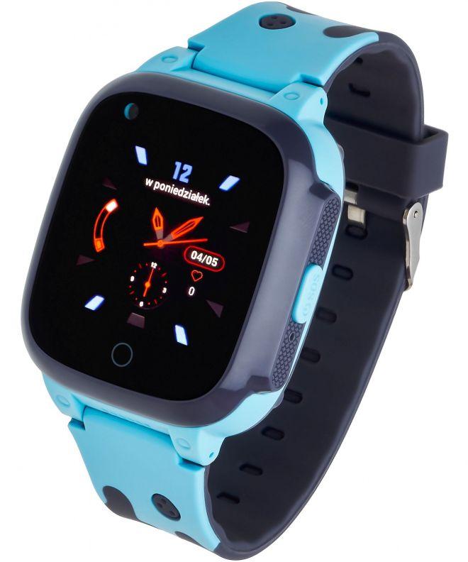 Zegarek dziecięcy Garett Kids Spark 4G 5903246286847