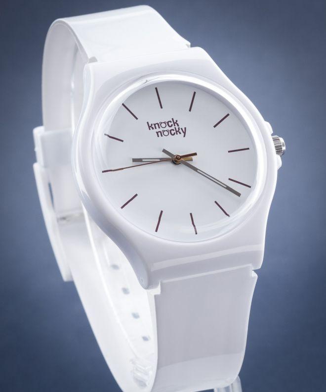 Zegarek Dziecięcy Knock Nocky Starfish SF3042000