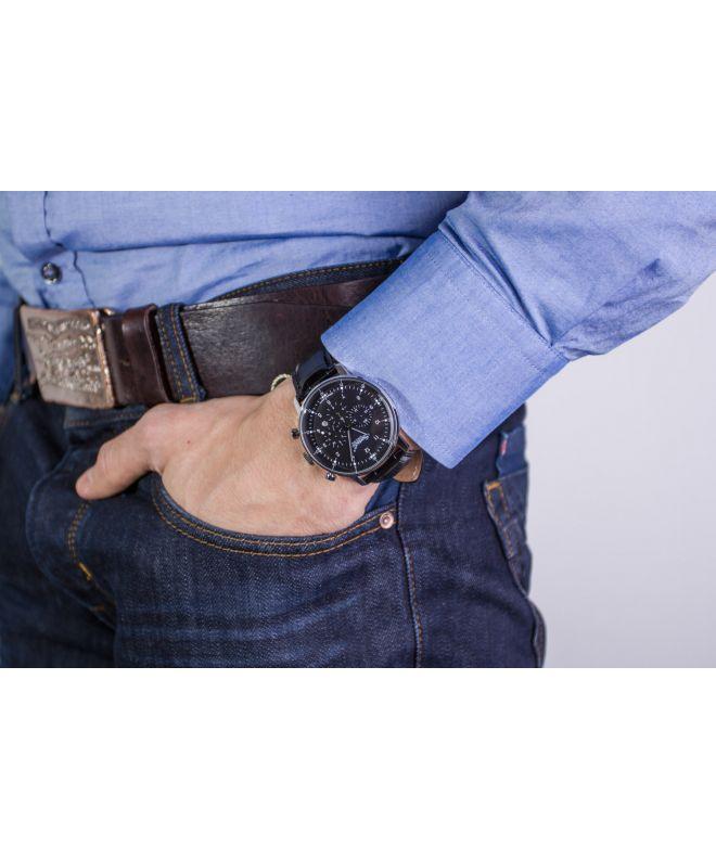 Zegarek męski Ingersoll Houston Automatic