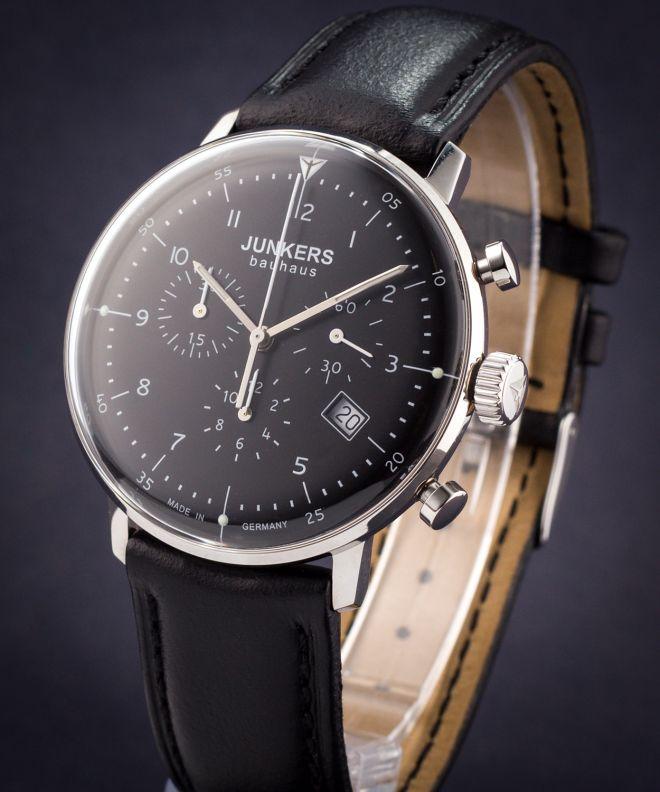 Zegarek męski Junkers Bauhaus