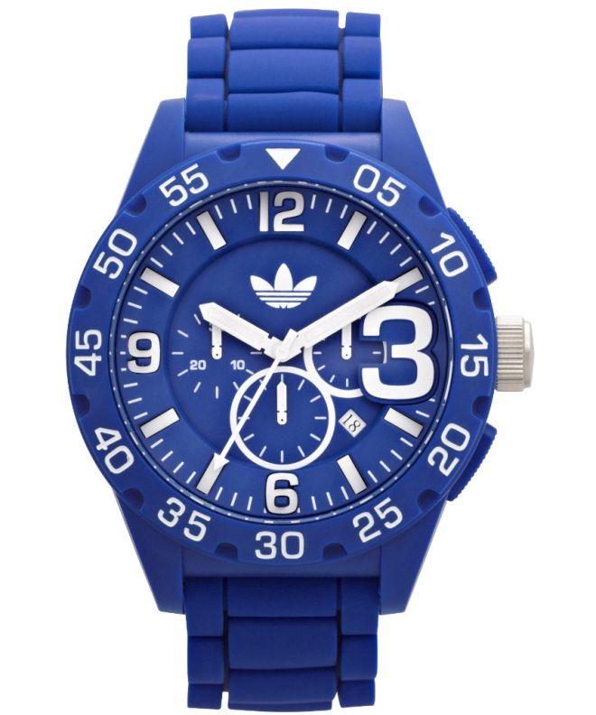 Wspólne Zegarek Męski Adidas Newburgh ADH2794 • Zegarownia.pl TD-71