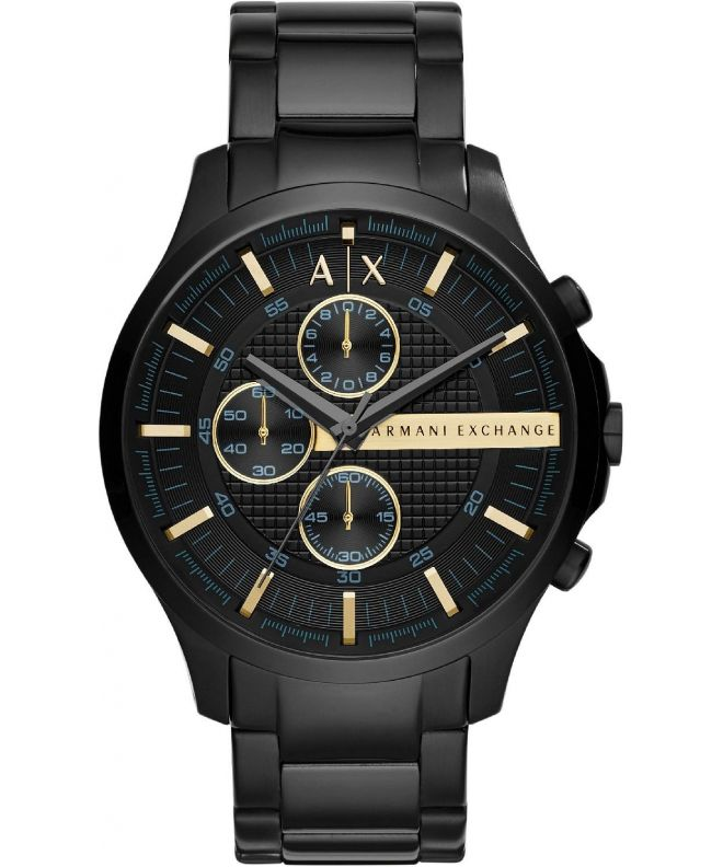 2382760dfbaafa Zegarek męski Armani Exchange Hampton Chronograph - AX2164