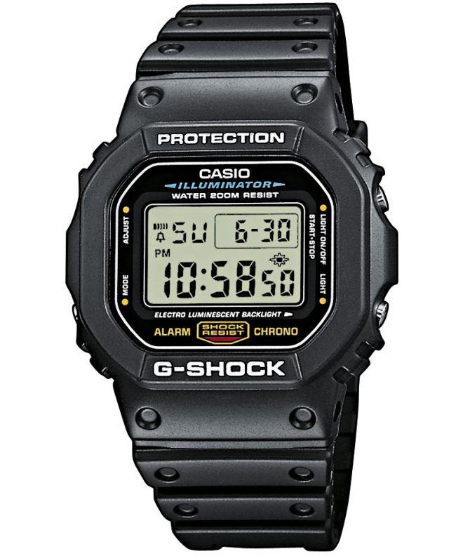 zegarek męski casio dw-5600