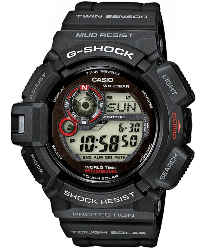 0a1c0348f9d5d2 Casio G-9300-1ER - Zegarek G-SHOCK • Zegarownia.pl