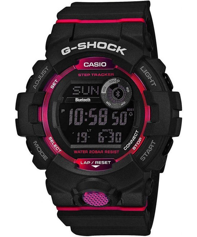 Zegarek G-SHOCK G-Squad Bluetooth Sync Step Tracker GBD-800-1ER