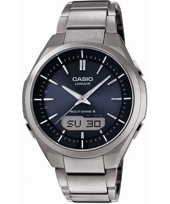 Zegarek męski Casio Lineage