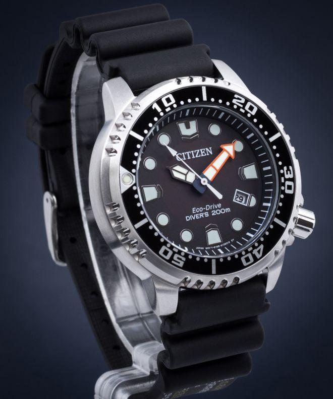 3144080a4cf615 Citizen BN0150-10E - Zegarek Promaster Eco-Drive Diver's • Zegarownia.pl