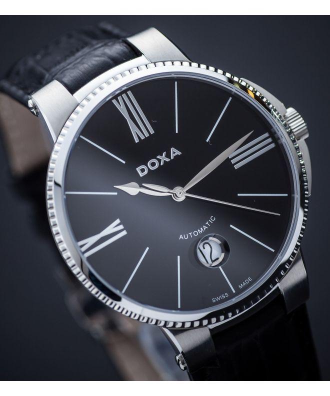 Zegarek męski Doxa Il Duca Automatic