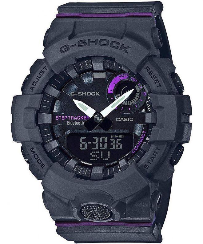 Zegarek Casio G-SHOCK S-Series G-Squad Bluetooth Sync Step Tracker  GMA-B800-8AER