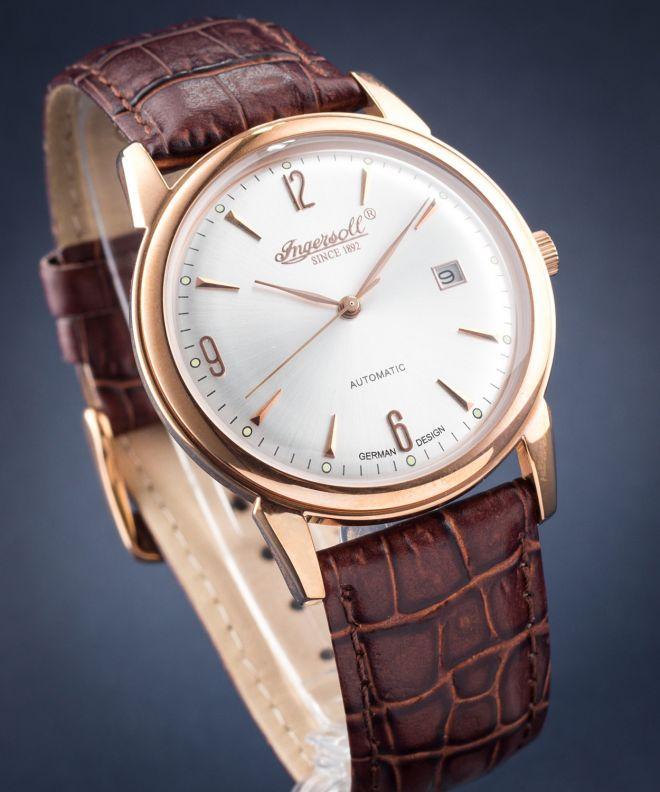 Zegarek męski Ingersoll Jefferson Automatic