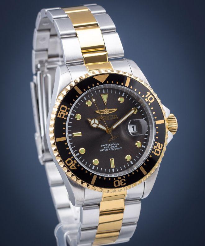 Zegarek męski Invicta Pro Diver IN22057