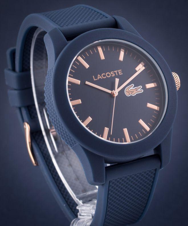 Zegarek męski Lacoste Quartz