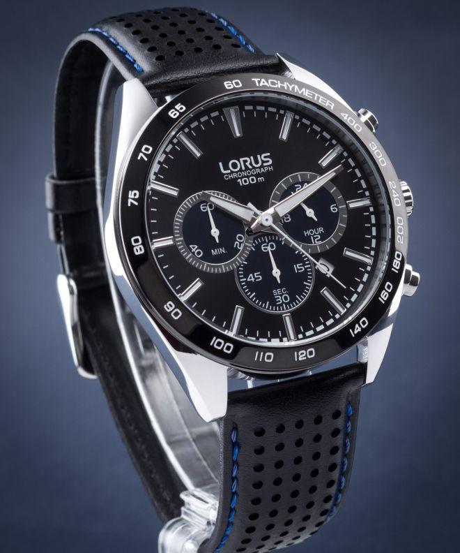 b56df613f8236f Lorus RT309GX9 - Zegarek Chronograph • Zegarownia.pl