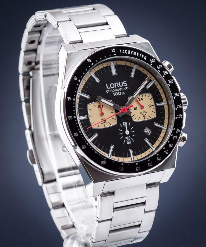 7607c8ff448315 Lorus RT351GX9 - Zegarek Chronograph • Zegarownia.pl