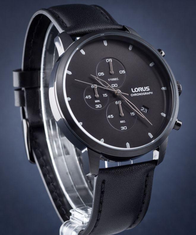 739bafad0fef4d Lorus RM363EX9 - Zegarek Sport Chronograph • Zegarownia.pl