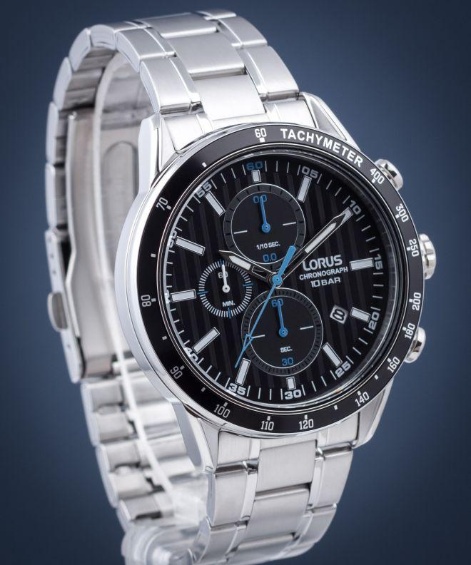 Zegarek męski Lorus Sport Chronograph RM327GX9