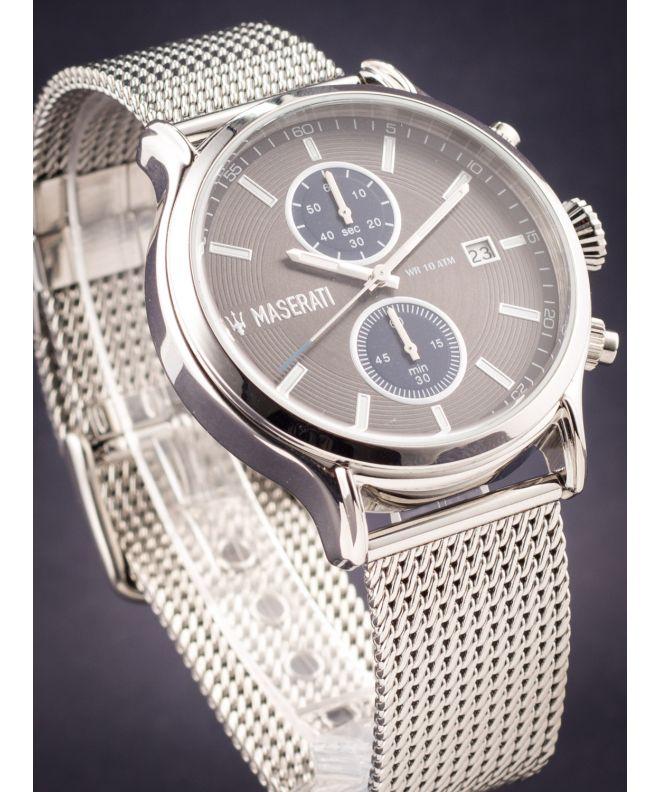 Maserati R8853118013 Zegarek Epoca • Zegarownia.pl