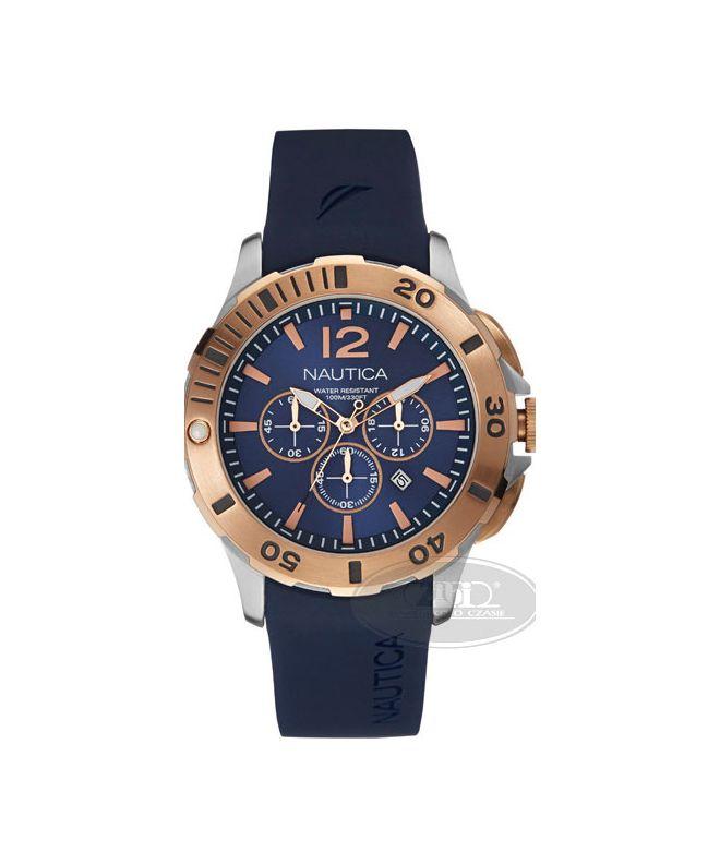 Zegarek męski Nautica