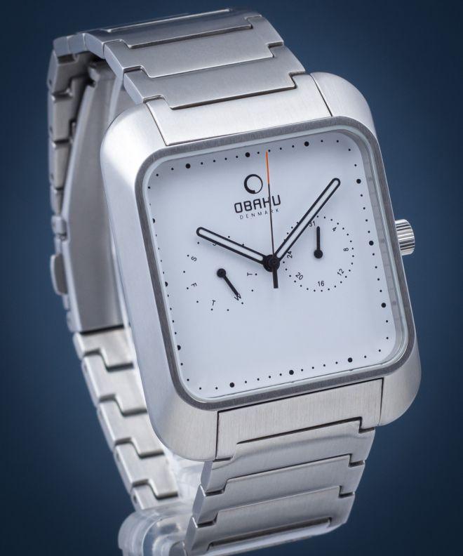 Zegarek męski Obaku Harmony V145UCISC