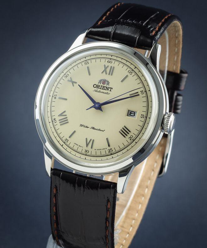 Orient FAC00009N0 Zegarek Automatic Bambino • Zegarownia.pl