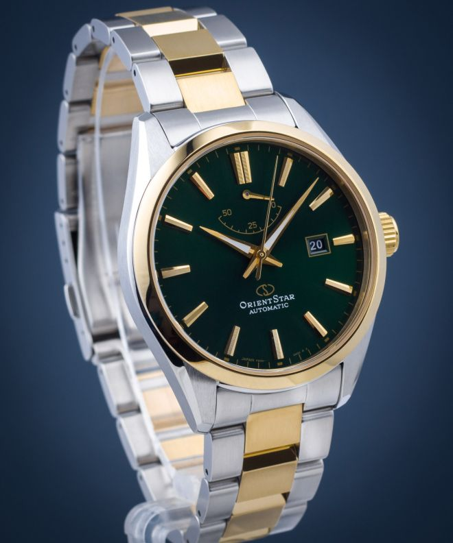 Zegarek męski Orient Star Classic Automatic RE-AU0405E00B