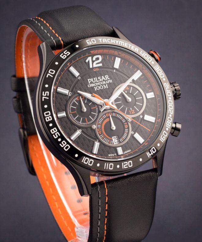 Zegarek męski Pulsar Active Men