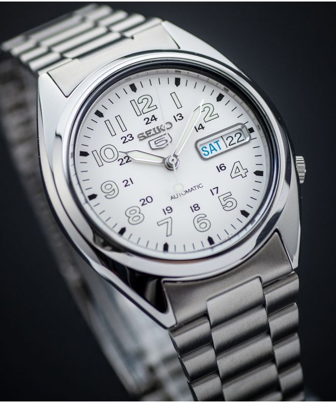 Zegarek męski Seiko Automatic