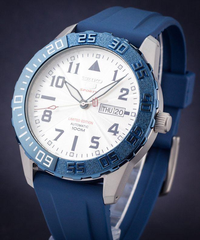 541a2e060d3de4 Seiko SRP785K1 - Zegarek 5 Sports Automatic • Zegarownia.pl