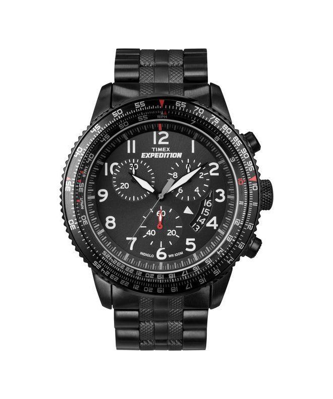Zegarek męski Timex Expedition Military Chronograph T49825