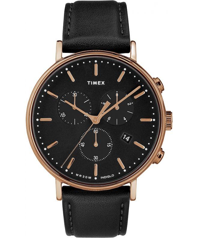 Zegarek męski Timex Fairfield  TW2T11600