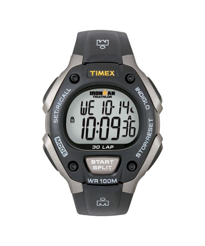 Zegarek męski Timex Ironman Triathlon 30 Lap T5E901
