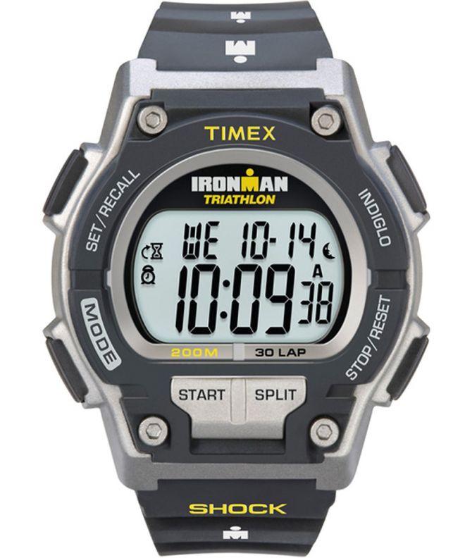 Zegarek męski Timex Ironman Triathlon 30 Lap Shock T5K195