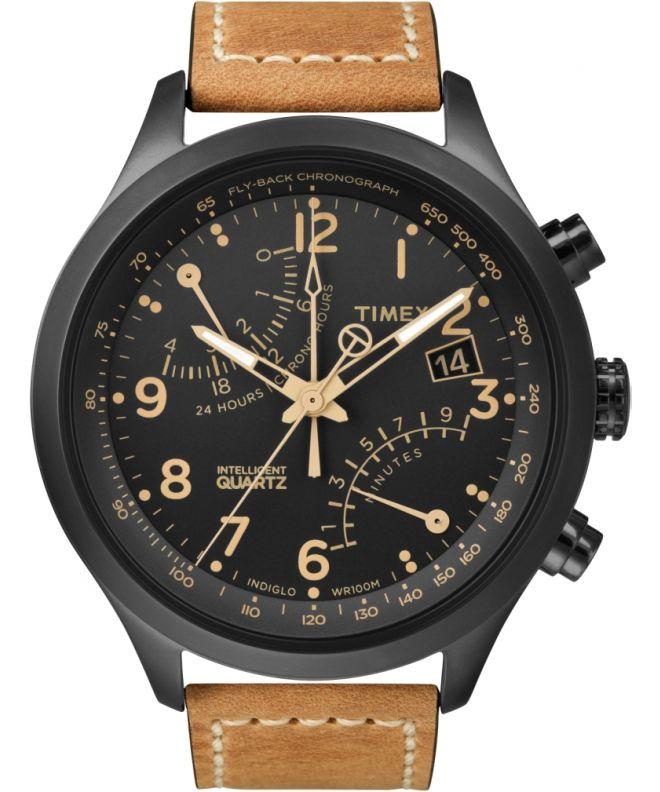 Zegarek męski Timex T Series Fly-Back Chrono T2N700