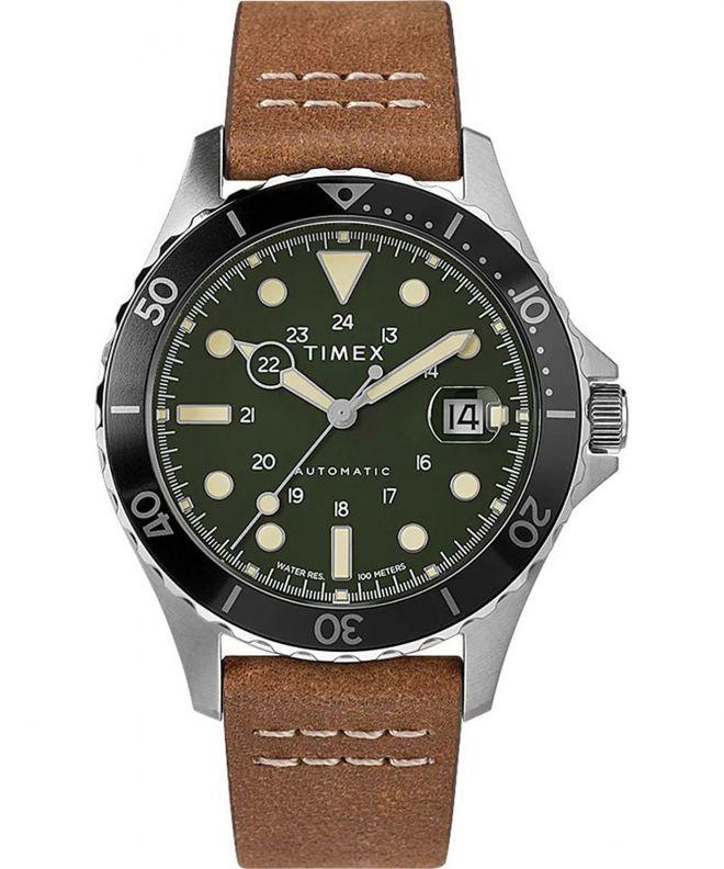 Zegarek męski Timex Navi XL Automatic TW2U09800