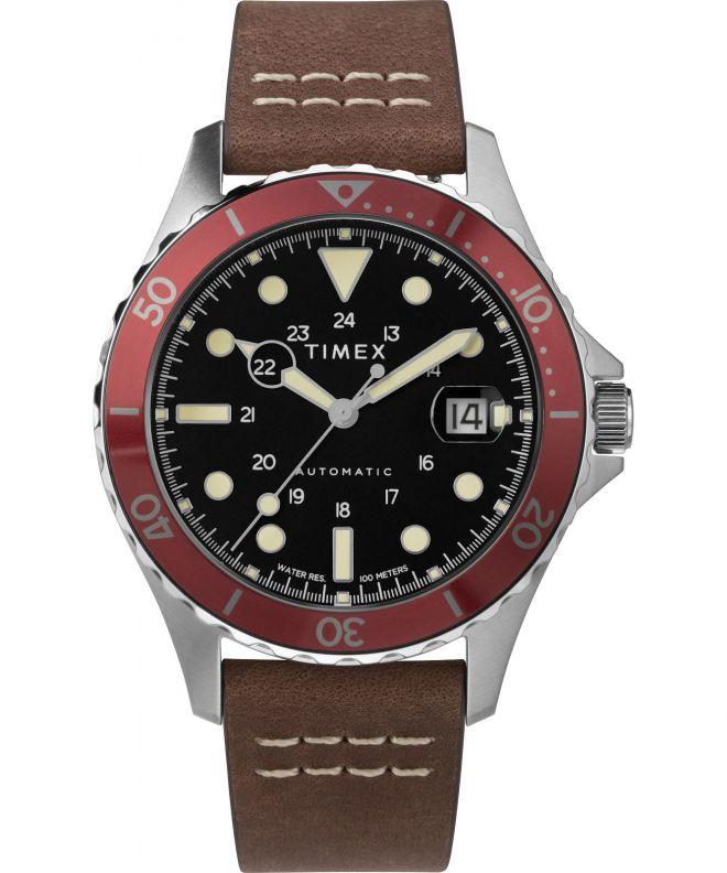 Zegarek męski Timex Navi XL Automatic TW2U09900